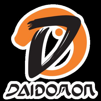 Logo Daidomon-01